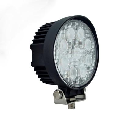 27W LED