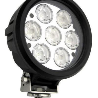 70W LED Extraljus